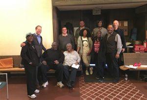 Congregation group photo